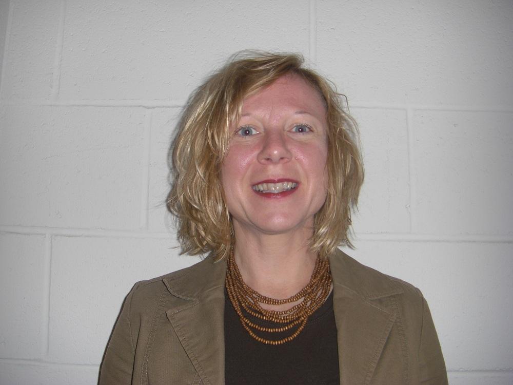 Photo of Nancy Molfenter
